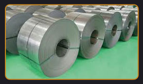 cold roll coil sheet